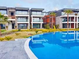 Трехкомнатные квартиры в Бодруме на берегу моря - 17461 | Tolerance Homes