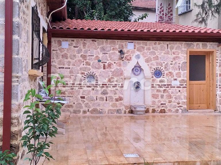 Частный дом в центре Анталии - 17496   Tolerance Homes