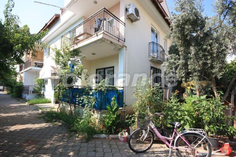 Вторичная трехкомнатная квартира в Чалыш, Фетхие в комплексе с бассейном - 17778 | Tolerance Homes