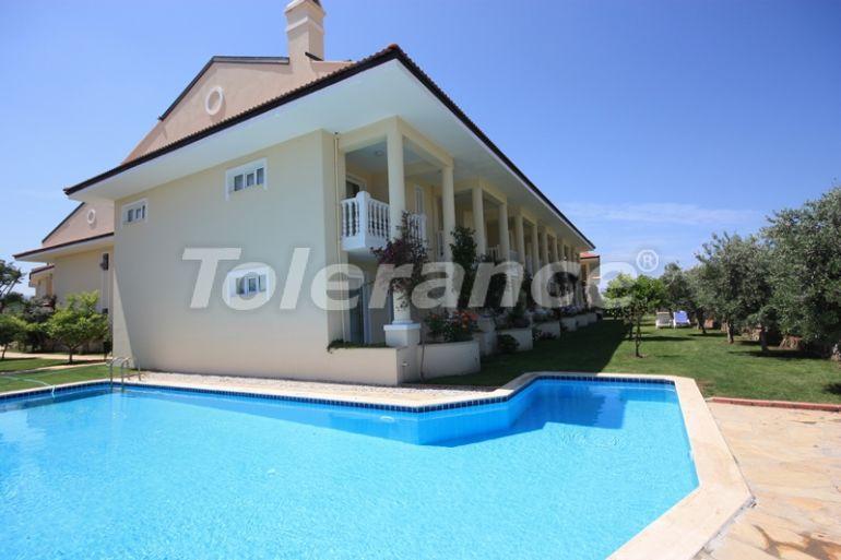 Вторичная квартира в Фетхие у моря - 17805 | Tolerance Homes