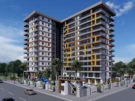 Современные апартаменты в Махмутларе от надежного застройщика с рассрочкой - 17810 | Tolerance Homes