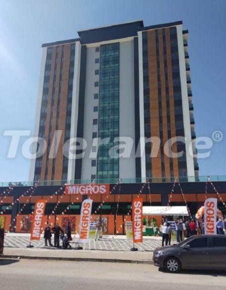 Инвестиционный проект с высоким доходом от сдачи в аренду в Анталии рядом с университетом - 27851 | Tolerance Homes