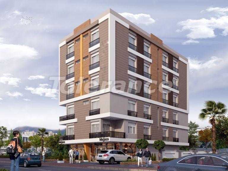 Двухкомнатные квартиры в центре города с рассрочкой от застройщика - 17999 | Tolerance Homes