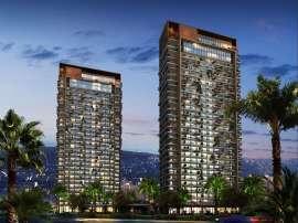 Современные квартиры в Борнова, Измир от застройщика с возможностью рассрочки - 18021 | Tolerance Homes