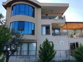 Отдельный дом в Гейкбаири, Анталия полностью меблированный с красивым видом на море и горы - 18432 | Tolerance Homes