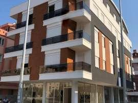 Недорогие квартиры в Кепезе, Анталия от застройщика - 18313 | Tolerance Homes