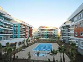 Современные инвестиционные апартаменты в Алании класса люкс недалеко от центра города от застройщика - 18463 | Tolerance Homes