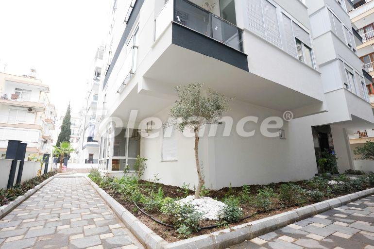 Квартиры в Муратпаша, Анталия  в комплексе с бассейном - 32475   Tolerance Homes