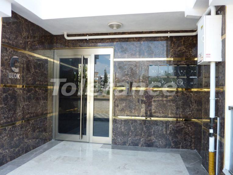 Четырехкомнатная квартира в Муратпаша, Анталия с отдельной кухней и газовым отоплением - 18627 | Tolerance Homes