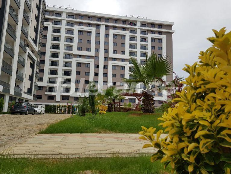Просторные квартиры в Трабзоне на берегу моря от надежного застройщика с возможностью рассрочки - 18711 | Tolerance Homes