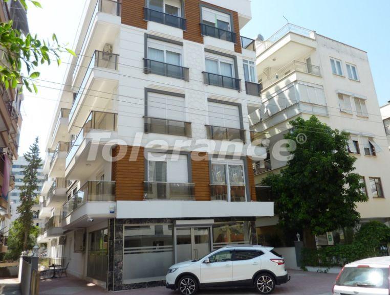 Недорогие квартиры в центре Анталии - 18821 | Tolerance Homes