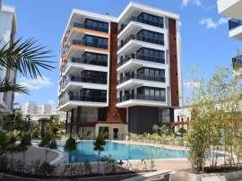 Ультрасовременные квартиры в Кепезе, Анталия в  комплексе с бассейном - 30158 | Tolerance Homes
