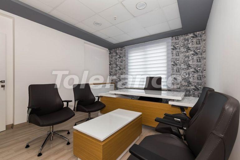 Современные офисные помещения в центре Анталии - 19335 | Tolerance Homes