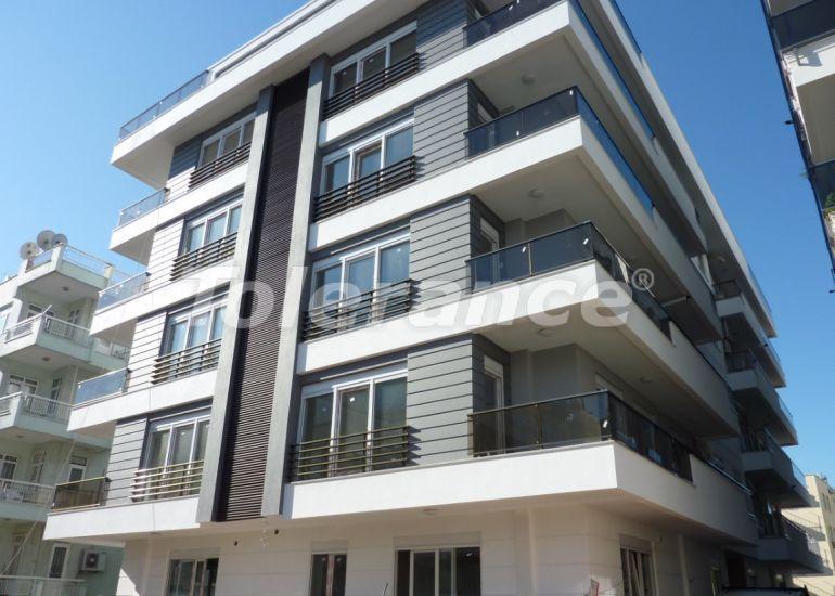 Просторные квартиры в центре Анталии рядом с морем - 23612   Tolerance Homes