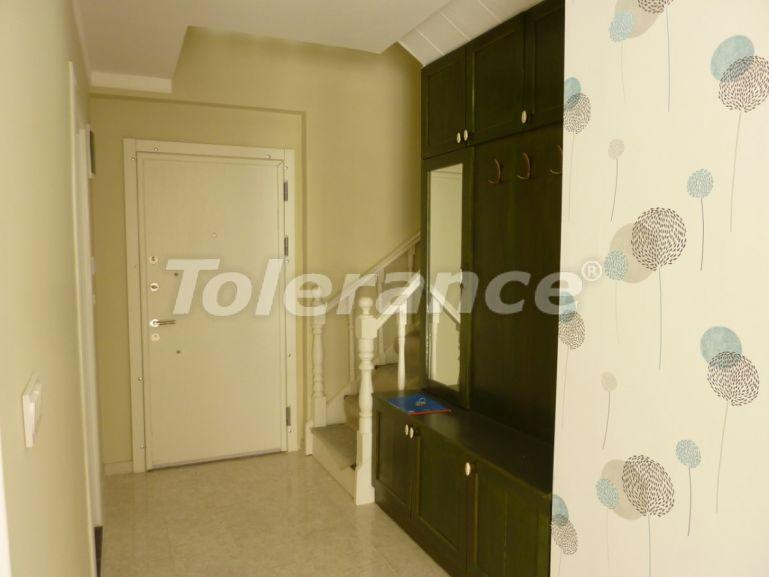 Недорогая вторичная четырехкомнатная квартира в Сарысу, Коньяалты в комплексе с бассейном - 19646 | Tolerance Homes