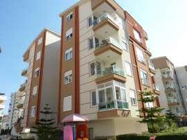 Недорогая вторичная четырехкомнатная квартира в Сарысу, Коньяалты в комплексе с бассейном - 19657 | Tolerance Homes