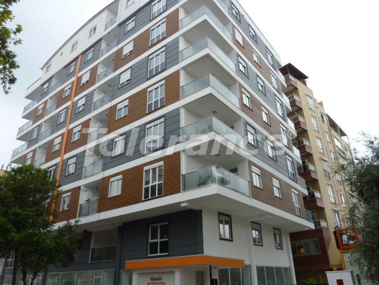 Просторные квартиры в центре Анталии с газовым отоплением - 19843 | Tolerance Homes