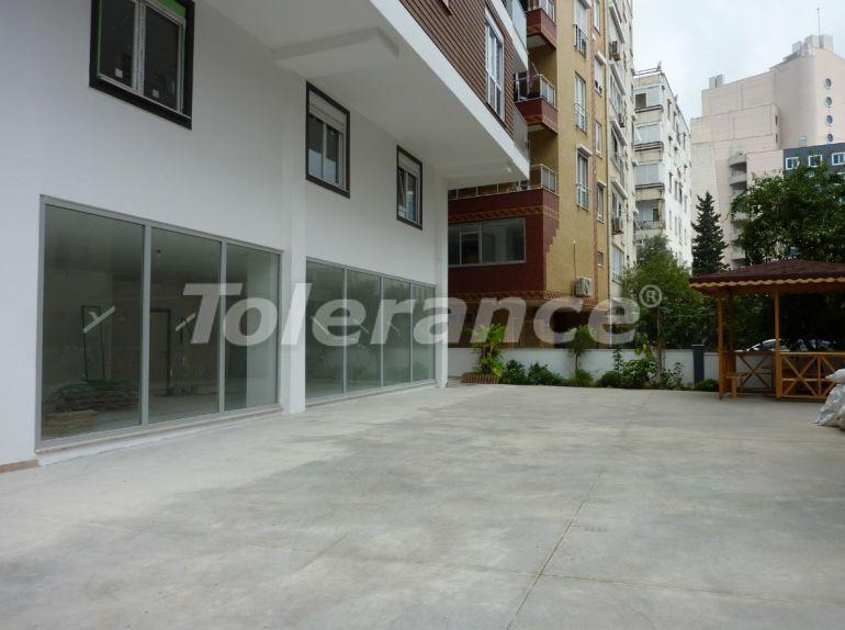 Офисные и коммерческие помещения в центре Анталии - 19930   Tolerance Homes