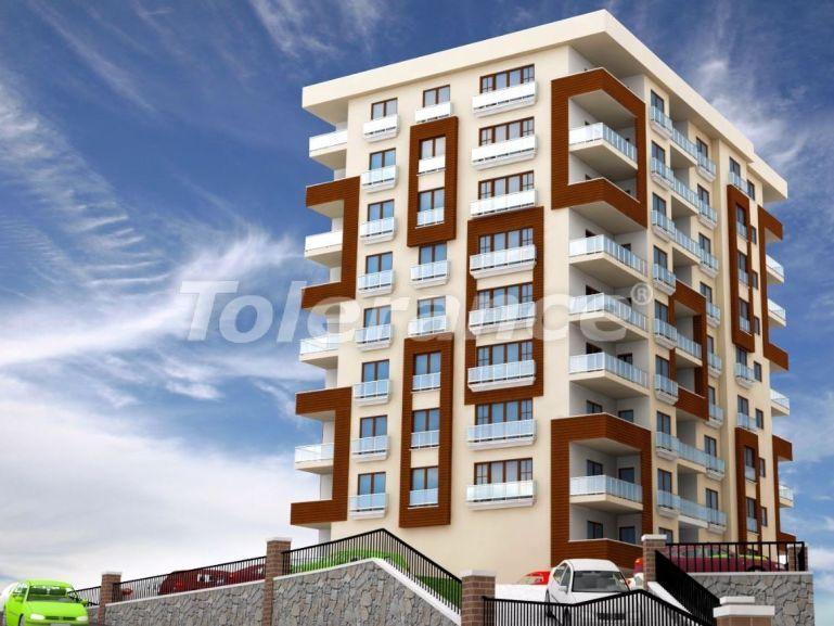 Недорогие квартиры в Трабзоне от застройщика в комплексе с развитой инфраструктурой - 20067 | Tolerance Homes