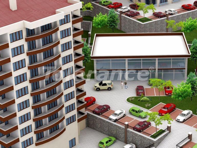Недорогие квартиры в Трабзоне от застройщика в комплексе с развитой инфраструктурой - 20068 | Tolerance Homes