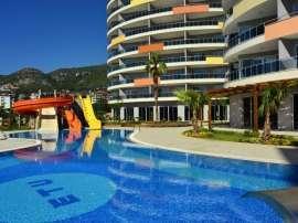 Современный жилой комплекс в Алании гостиничного типа, в 800 м от моря - 19797 | Tolerance Homes