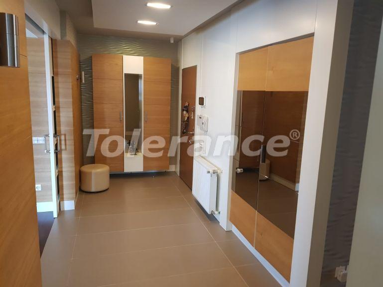 Вторичная просторная квартира в Унджалы, Коньяалты с газовым отоплением - 19976 | Tolerance Homes