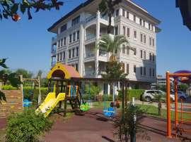 Вторичная просторная квартира в Унджалы, Коньяалты с газовым отоплением - 20017 | Tolerance Homes