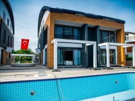 Современные виллы в Коньяалты, Анталия - 20117 | Tolerance Homes