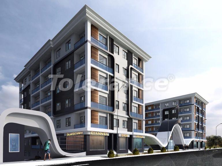 Просторные квартиры в Силиври, Стамбул выгодные для инвестиций с гарантией дохода - 20663 | Tolerance Homes