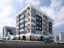 Просторные квартиры в Силиври, Стамбул выгодные для инвестиций с гарантией дохода - 20662 | Tolerance Homes