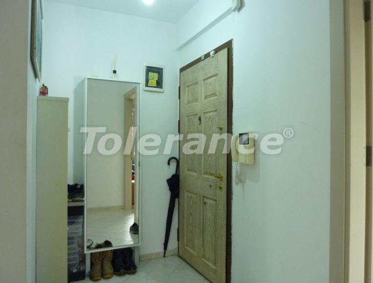 Вторичная трехкомнатная квартира в Лимане, Коньяалты рядом с морем - 20201 | Tolerance Homes