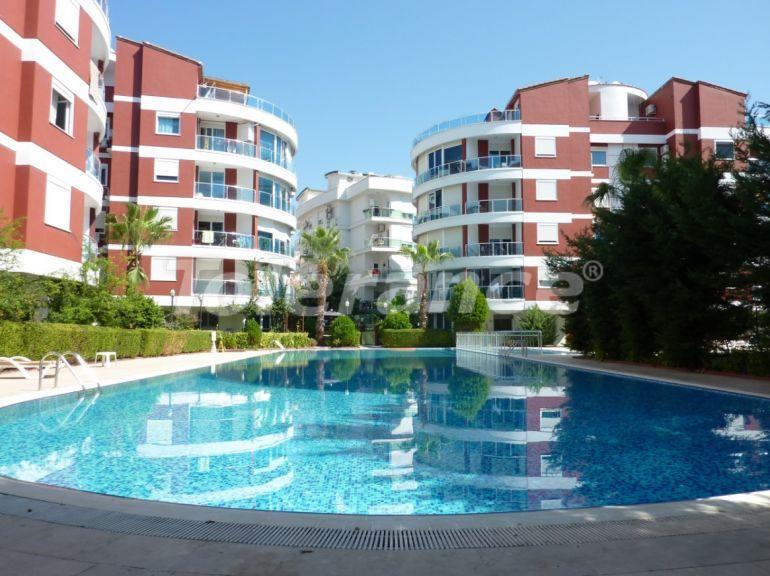 Вторичная трехкомнатная квартира в Лимане, Коньяалты рядом с морем - 20216 | Tolerance Homes