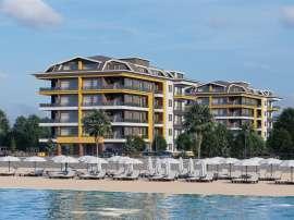 Апартаменты в Кестеле от надежного застройщика с рассрочкой до 1 года рядом с морем - 20404 | Tolerance Homes