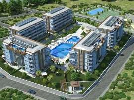 Элитные апартаменты в Каргыджаке, Аланья от одного из лучших застройщиков - 20479 | Tolerance Homes