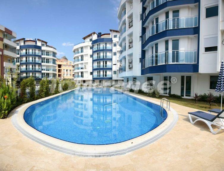 Вторичные квартиры в Лимане, Коньяалты рядом с морем - 20554 | Tolerance Homes