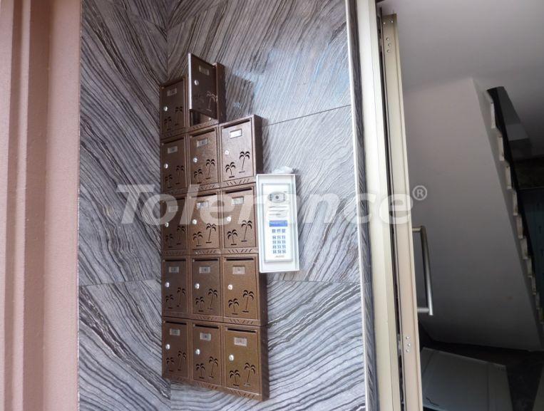 Квартиры в Кепезе, Анталия в комплексе с бассейном - 20645 | Tolerance Homes
