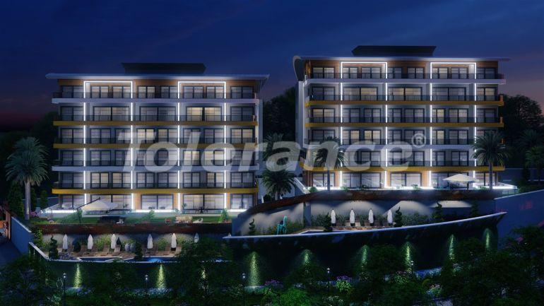 Новый проект в Каргиджаке с отдельной инфраструктурой для женщин и мужчин - 20711 | Tolerance Homes