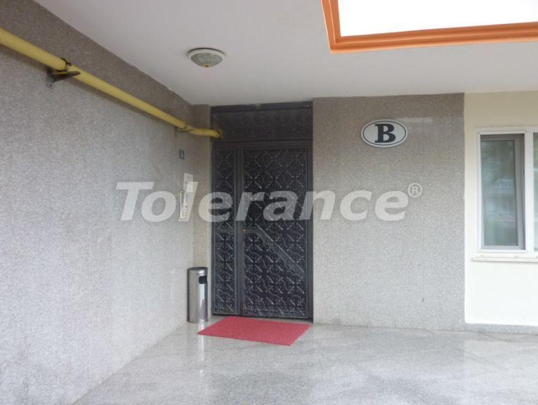 Вторичная четырехкомнатная квартира в Лимане, Коньяалты с мебелью и техникой - 20838 | Tolerance Homes