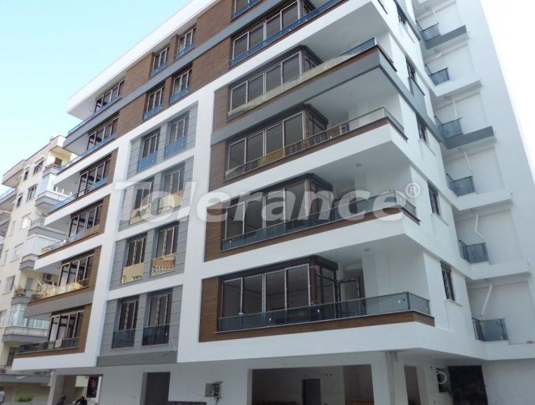 Новые трехкомнатные квартиры в центре Анталии - 20896   Tolerance Homes