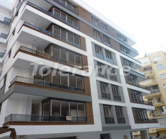 Новые трехкомнатные квартиры в центре Анталии - 20895   Tolerance Homes