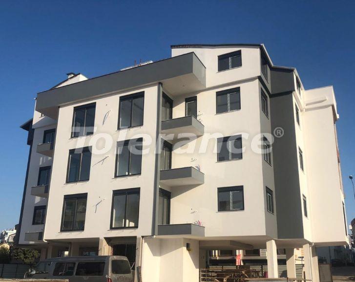 Просторные квартиры в центре Анталии - 20934 | Tolerance Homes