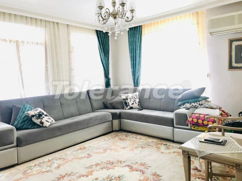 Вторичная четырехкомантная квартира в Коньяалты рядом с морем - 20960 | Tolerance Homes