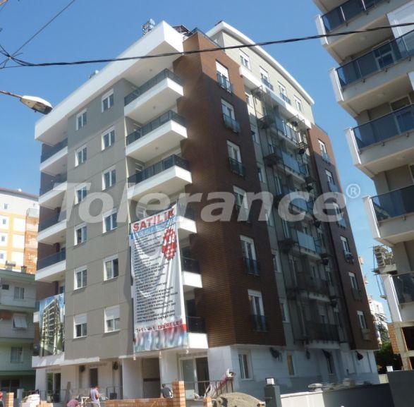 Просторные квартиры в центре Анталии с газовым отоплением - 21040 | Tolerance Homes
