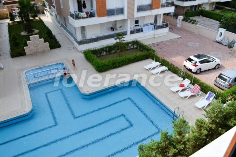 Просторная трехкомнатная квартира в Лимане, Коньяалты рядом с морем - 21063 | Tolerance Homes