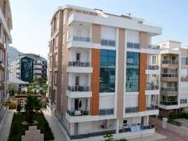 Просторная трехкомнатная квартира в Лимане, Коньяалты рядом с морем - 21062 | Tolerance Homes
