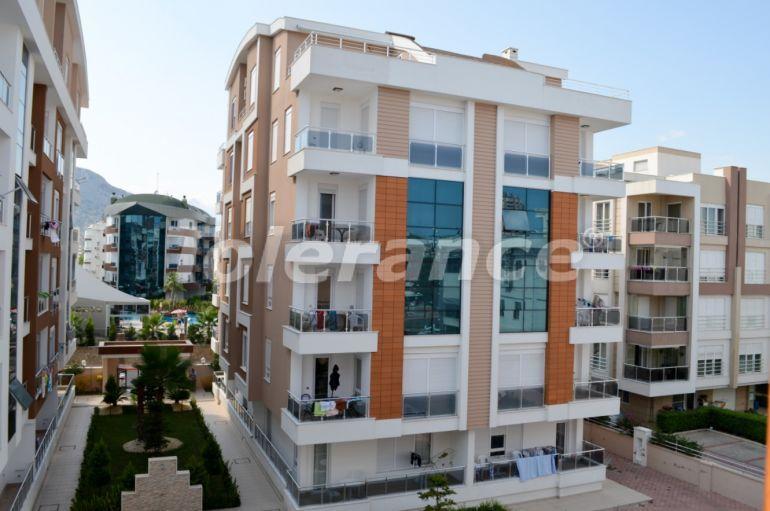 Просторная трехкомнатная квартира в Лимане, Коньяалты рядом с морем - 21062   Tolerance Homes