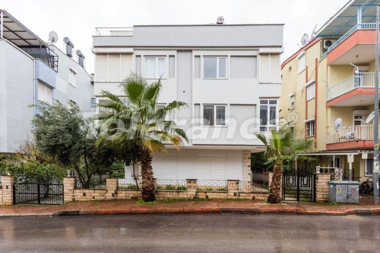 Просторные квартиры  в Коньяалты, Анталия рядом с морем - 21091 | Tolerance Homes