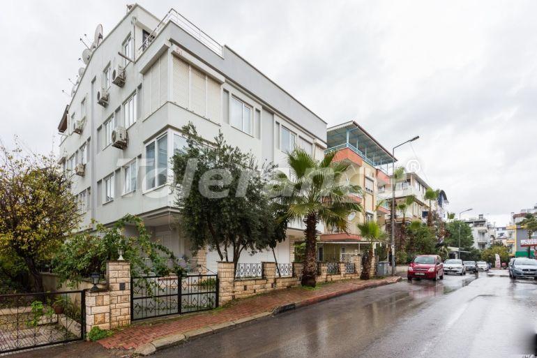 Просторные квартиры  в Коньяалты, Анталия рядом с морем - 21099 | Tolerance Homes