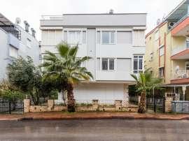 Элитная квартира с участком земли в лучшем районе Анталии рядом с морем - 21091 | Tolerance Homes