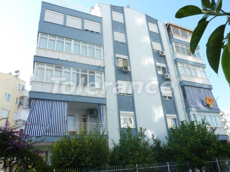 Просторная квартира в центре Анталии с установленным газовым отоплением - 21146 | Tolerance Homes